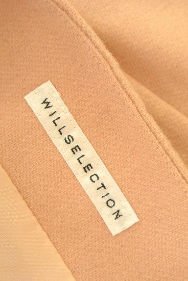 WILLSELECTION(ウィルセレクション)の古着「リボンデザイン台形ミニスカート(ミニスカート)」大画像6へ