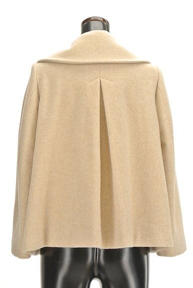 Bon mercerie(ボンメルスリー)の古着「丸襟ダブルボタンコート(コート)」大画像2へ