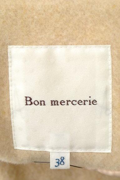 Bon mercerie(ボンメルスリー)の古着「丸襟ダブルボタンコート(コート)」大画像6へ