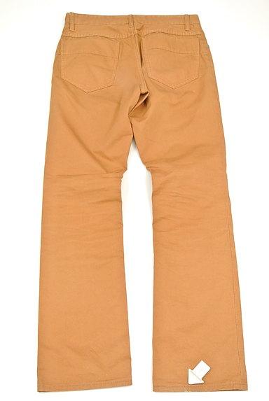 Adam et Rope(アダムエロペ)の古着「シンプルストレートパンツ(パンツ)」大画像3へ