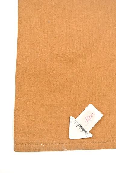 Adam et Rope(アダムエロペ)の古着「シンプルストレートパンツ(パンツ)」大画像4へ