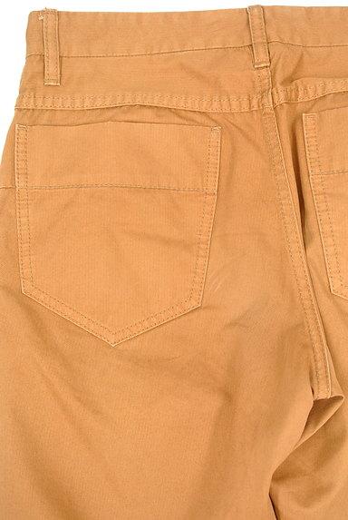 Adam et Rope(アダムエロペ)の古着「シンプルストレートパンツ(パンツ)」大画像5へ