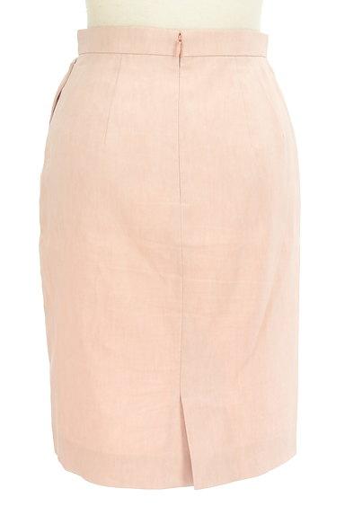 JUSGLITTY(ジャスグリッティー)の古着「サイドフリルタイトミニスカート(ミニスカート)」大画像2へ
