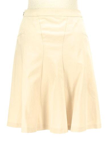 UNTITLED(アンタイトル)の古着「シンプルフレアスカート(スカート)」大画像2へ