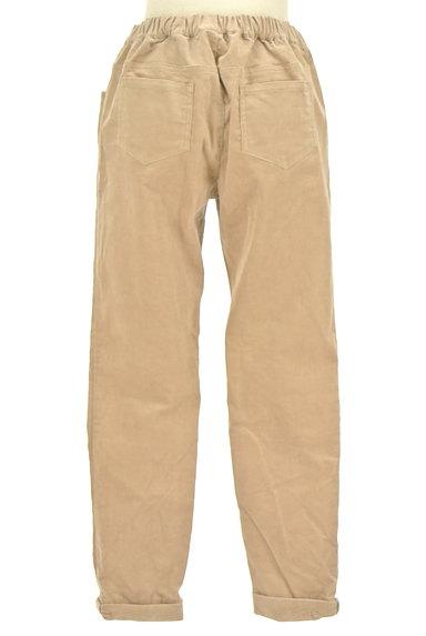 Couture Brooch(クチュールブローチ)の古着「コーデュロイテーパードパンツ(パンツ)」大画像2へ