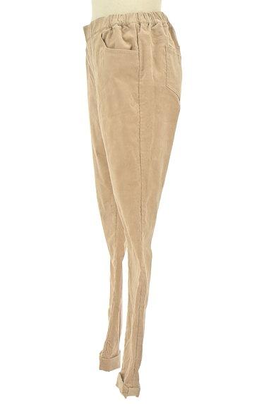Couture Brooch(クチュールブローチ)の古着「コーデュロイテーパードパンツ(パンツ)」大画像3へ