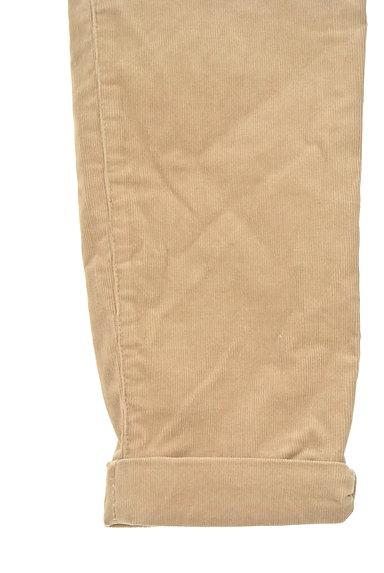 Couture Brooch(クチュールブローチ)の古着「コーデュロイテーパードパンツ(パンツ)」大画像4へ