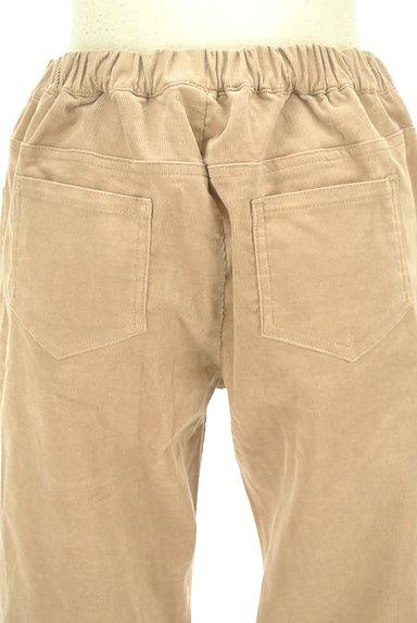 Couture Brooch(クチュールブローチ)の古着「コーデュロイテーパードパンツ(パンツ)」大画像5へ