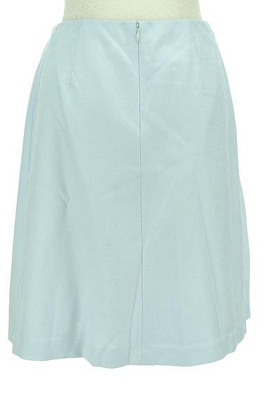 TOMORROWLAND(トゥモローランド)の古着「パステルタックフレアスカート(スカート)」大画像2へ