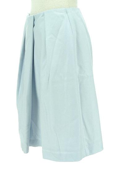 TOMORROWLAND(トゥモローランド)の古着「パステルタックフレアスカート(スカート)」大画像3へ