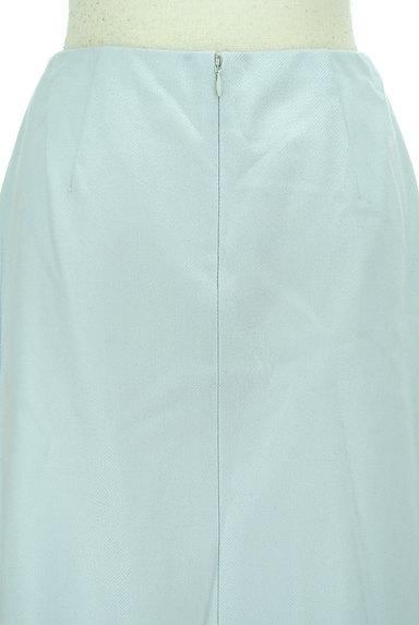 TOMORROWLAND(トゥモローランド)の古着「パステルタックフレアスカート(スカート)」大画像5へ