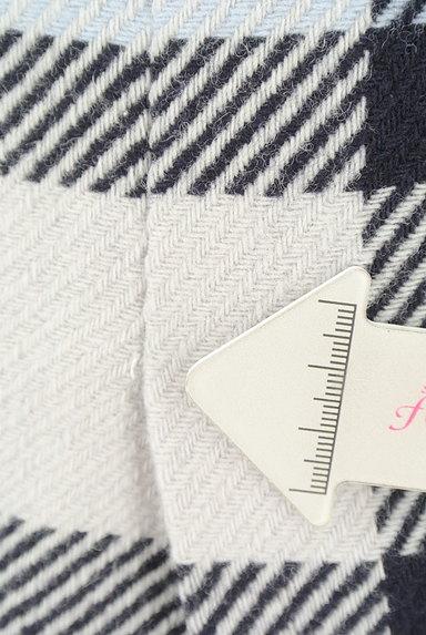 Rirandture(リランドチュール)の古着「チェック柄ウールスカート(スカート)」大画像5へ