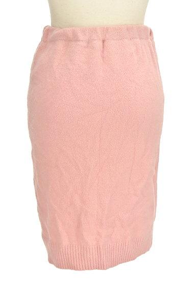 ROYAL PARTY(ロイヤルパーティ)の古着「パステルタイトニットスカート(スカート)」大画像2へ