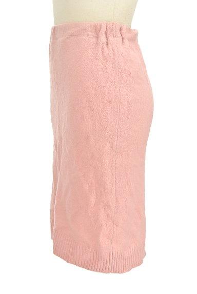 ROYAL PARTY(ロイヤルパーティ)の古着「パステルタイトニットスカート(スカート)」大画像3へ