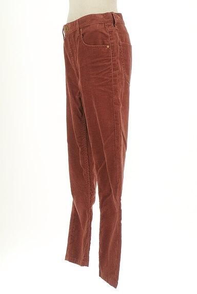 BLACK BY MOUSSY(ブラックバイマウジー)の古着「コーデュロイパンツ(パンツ)」大画像3へ