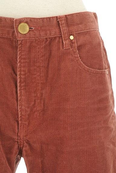 BLACK BY MOUSSY(ブラックバイマウジー)の古着「コーデュロイパンツ(パンツ)」大画像4へ