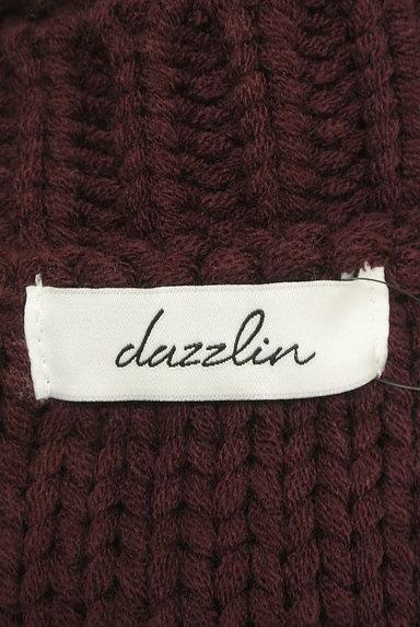 dazzlin(ダズリン)の古着「ショート丈ケーブルカーディガン(カーディガン・ボレロ)」大画像6へ