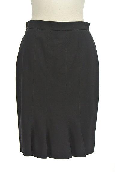 ANNA MOLINARI(アンナモリナーリ)の古着「裾フリルタイトスカート(スカート)」大画像1へ