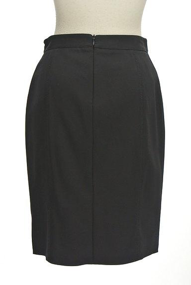 ANNA MOLINARI(アンナモリナーリ)の古着「裾フリルタイトスカート(スカート)」大画像2へ