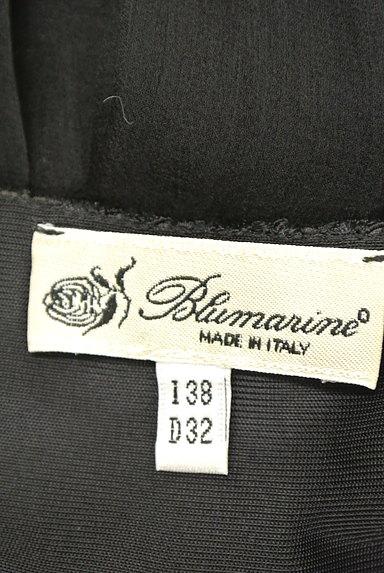Blumarine(ブルマリン)の古着「刺繍レースシアースカート(スカート)」大画像6へ