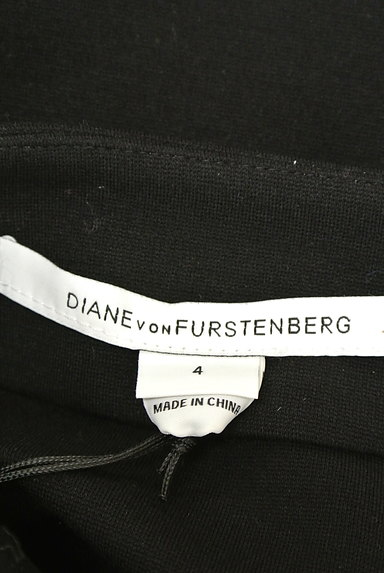 DIANE VON FURSTENBERG(ダイアンフォンファステンバーグ)の古着「マルチボーダータイトスカート(スカート)」大画像6へ