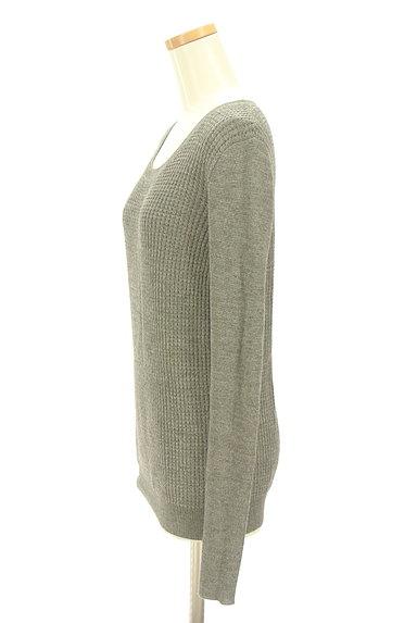 PATRIZIA PEPE(パトリッツィアペペ)の古着「ワッフルニット(ニット)」大画像3へ