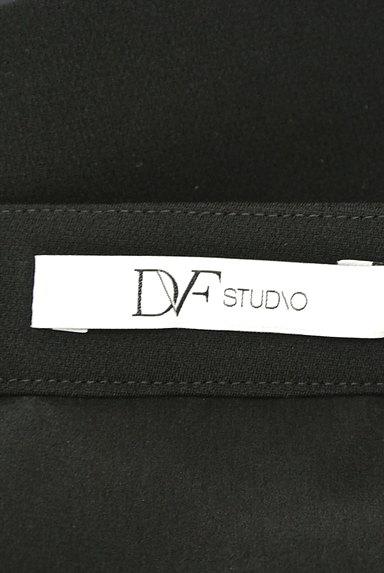 DIANE VON FURSTENBERG(ダイアンフォンファステンバーグ)の古着「レイヤードミニスカート(ミニスカート)」大画像6へ