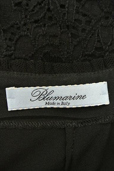 Blumarine(ブルマリン)の古着「総レースタイトスカート(スカート)」大画像6へ
