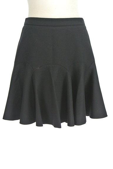 aquagirl(アクアガール)の古着「フリルミニスカート(ミニスカート)」大画像1へ