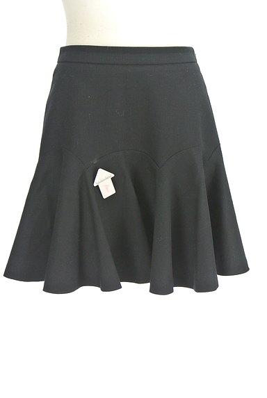 aquagirl(アクアガール)の古着「フリルミニスカート(ミニスカート)」大画像4へ