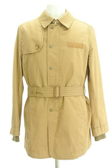 FRAPBOIS(フラボア)の古着「ボアライナー付きミドルコート(コート)」大画像1へ