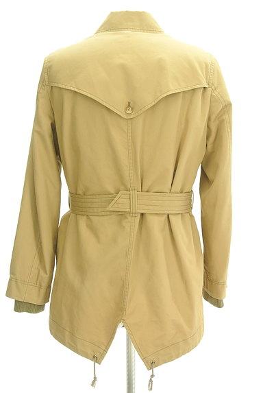FRAPBOIS(フラボア)の古着「ボアライナー付きミドルコート(コート)」大画像2へ