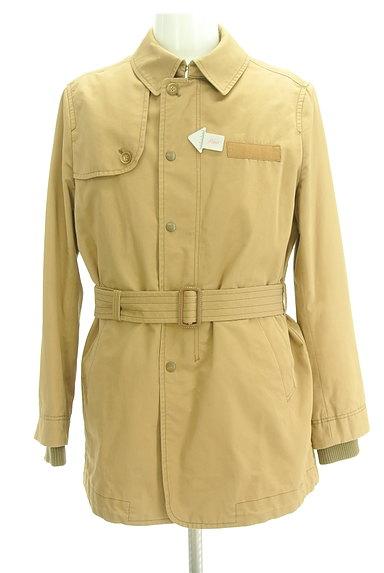 FRAPBOIS(フラボア)の古着「ボアライナー付きミドルコート(コート)」大画像4へ
