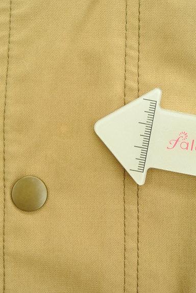 FRAPBOIS(フラボア)の古着「ボアライナー付きミドルコート(コート)」大画像5へ