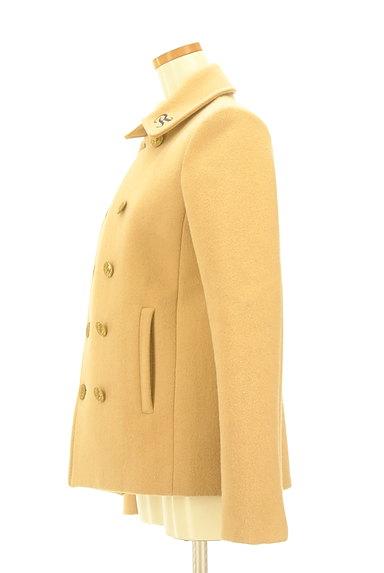 RODEO CROWNS(ロデオクラウン)の古着「ダブルブレストミドルウールコート(コート)」大画像3へ