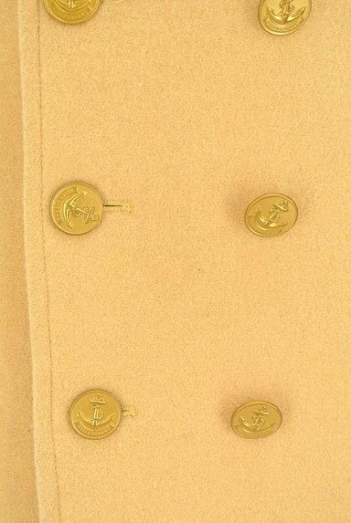 RODEO CROWNS(ロデオクラウン)の古着「ダブルブレストミドルウールコート(コート)」大画像5へ