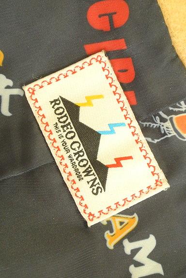 RODEO CROWNS(ロデオクラウン)の古着「ダブルブレストミドルウールコート(コート)」大画像6へ
