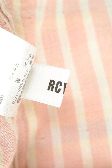 RODEO CROWNS(ロデオクラウン)の古着「チェック柄ガーゼシャツ(カジュアルシャツ)」大画像6へ