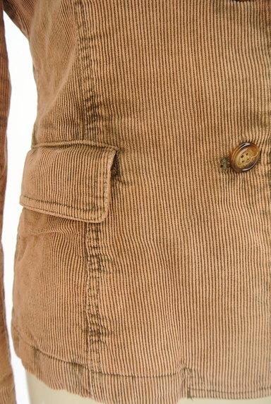 LAISSE PASSE(レッセパッセ)の古着「コーディロイテーラードジャケット(ジャケット)」大画像5へ