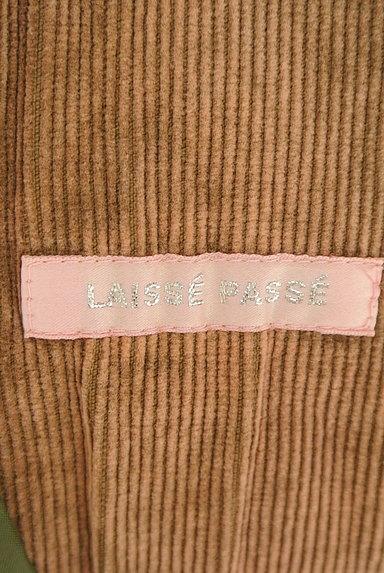 LAISSE PASSE(レッセパッセ)の古着「コーディロイテーラードジャケット(ジャケット)」大画像6へ