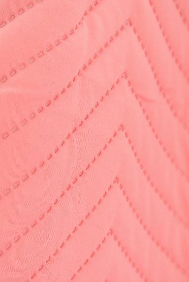 MERCURYDUO(マーキュリーデュオ)の古着「キルティングフレアスカート。(ミニスカート)」大画像5へ