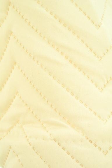 MERCURYDUO(マーキュリーデュオ)の古着「キルティングフレアスカート(ミニスカート)」大画像5へ