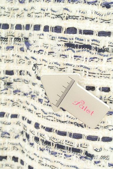 Rouge vif La cle(ルージュヴィフラクレ)の古着「ハイウエストツイードショートパンツ(ショートパンツ・ハーフパンツ)」大画像5へ