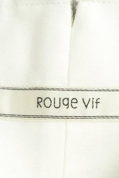 Rouge vif La cle(ルージュヴィフラクレ)の古着「ハイウエストツイードショートパンツ(ショートパンツ・ハーフパンツ)」大画像6へ