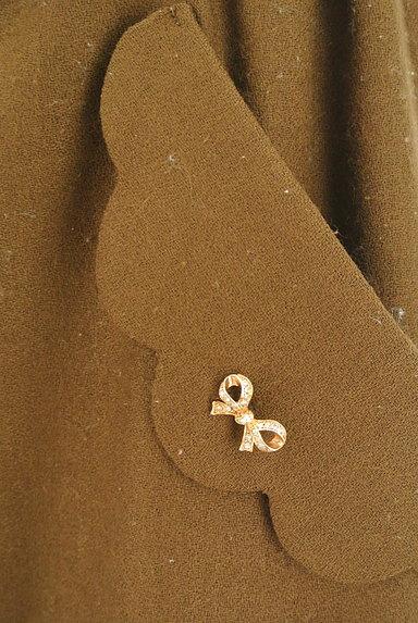 anatelier(アナトリエ)の古着「リボンチャーム付きフレアスカート(スカート)」大画像5へ