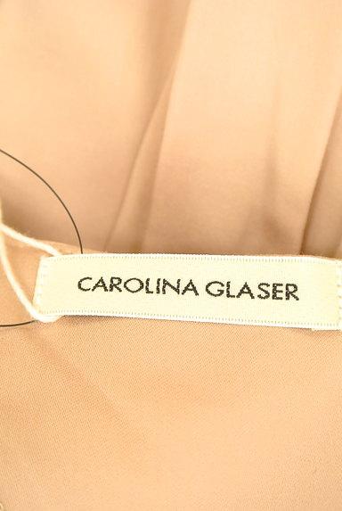 carolinaglaser(カロリナグレイサー)の古着「シースルーフレンチ袖ワンピース(ワンピース・チュニック)」大画像6へ