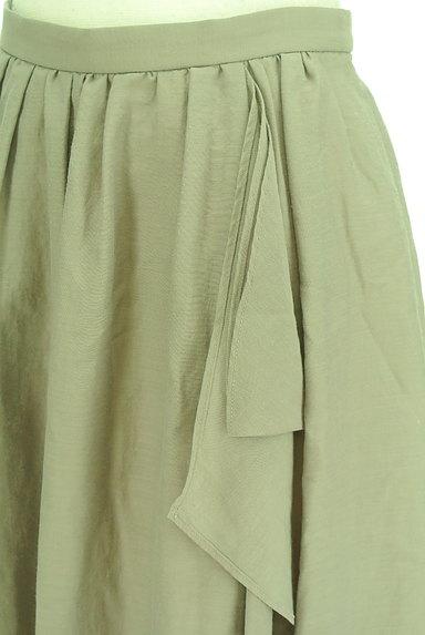 Rirandture(リランドチュール)の古着「サイドフリルギャザースカート(スカート)」大画像4へ