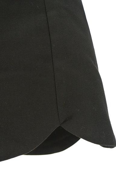 ROSSO(ロッソ)の古着「スカラップショートパンツ(ショートパンツ・ハーフパンツ)」大画像5へ