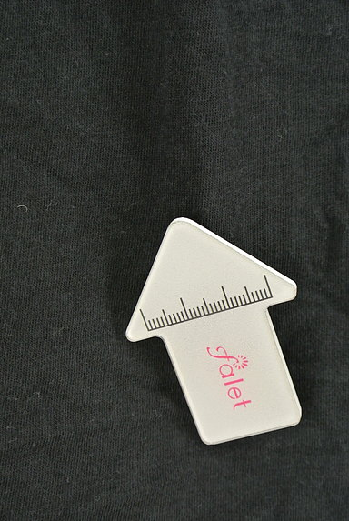 RODEO CROWNS(ロデオクラウン)の古着「ロゴ刺繍カーディガン(カーディガン・ボレロ)」大画像5へ