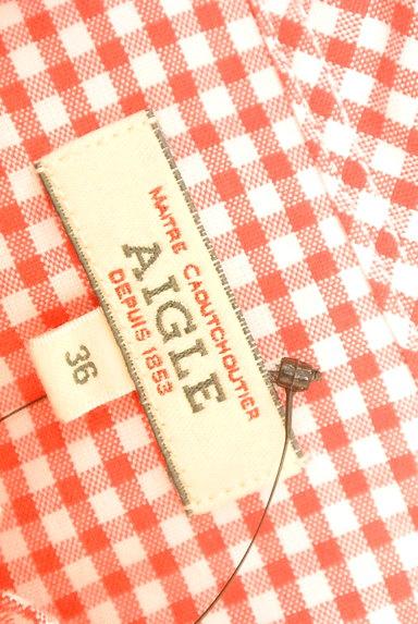 Aigle(エーグル)シャツ買取実績のタグ画像
